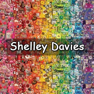 Shelley Davies - Puzzle
