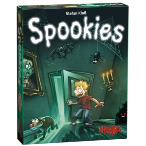 Spookies - Box