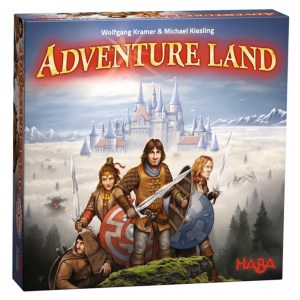 Adventure Land - Box
