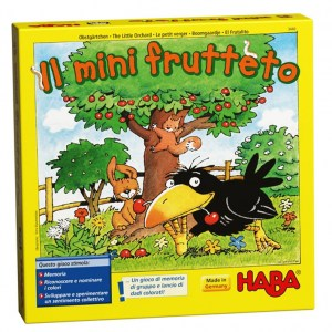 Il mini frutteto - Box