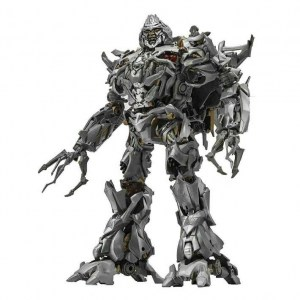 Transformers Megratron MPM-8 Action Figure - Hasbro
