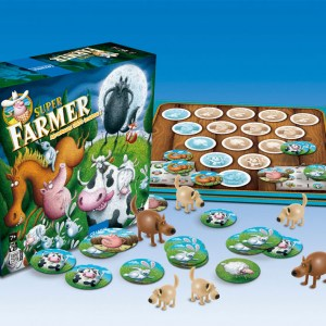 Super Farmer - Set completo