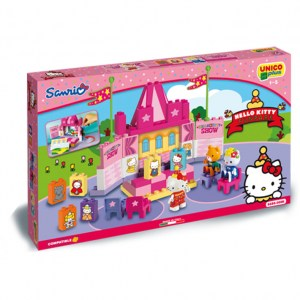Unico Plus - Teatro di Hello Kitty